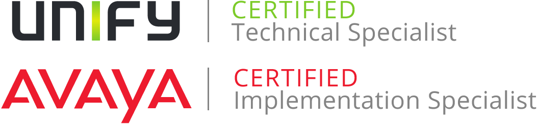 Unify Certified Technical Specialist - Avaya Certified Implementation Specialist